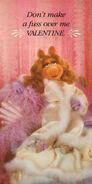 Hallmark 1983 piggy valentine 1b