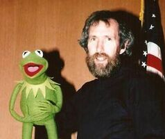 Jim and kermit 2222
