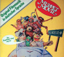 Muppet Movie (German album)