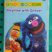 PWMS Grover Indonesia DVD