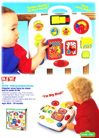 Tyco 1998 talking activity center