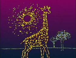2689-Giraffe