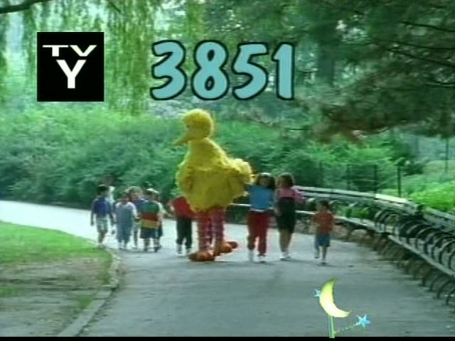 Episode 3851