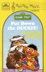 Put Down the Duckie! (album)