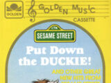 Put Down the Duckie!