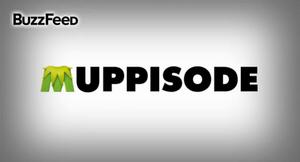 BuzzFeed Muppisode