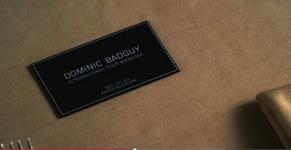 DominicBadguy-InternationalBusinessCard-Australia