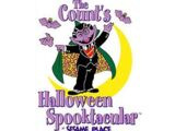 The Count's Halloween Spooktacular
