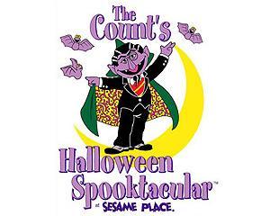 The Count's Halloween Spooktacular | Muppet Wiki | FANDOM powered ...