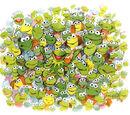 Kermit's Family