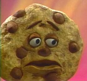 Monster-Cookie