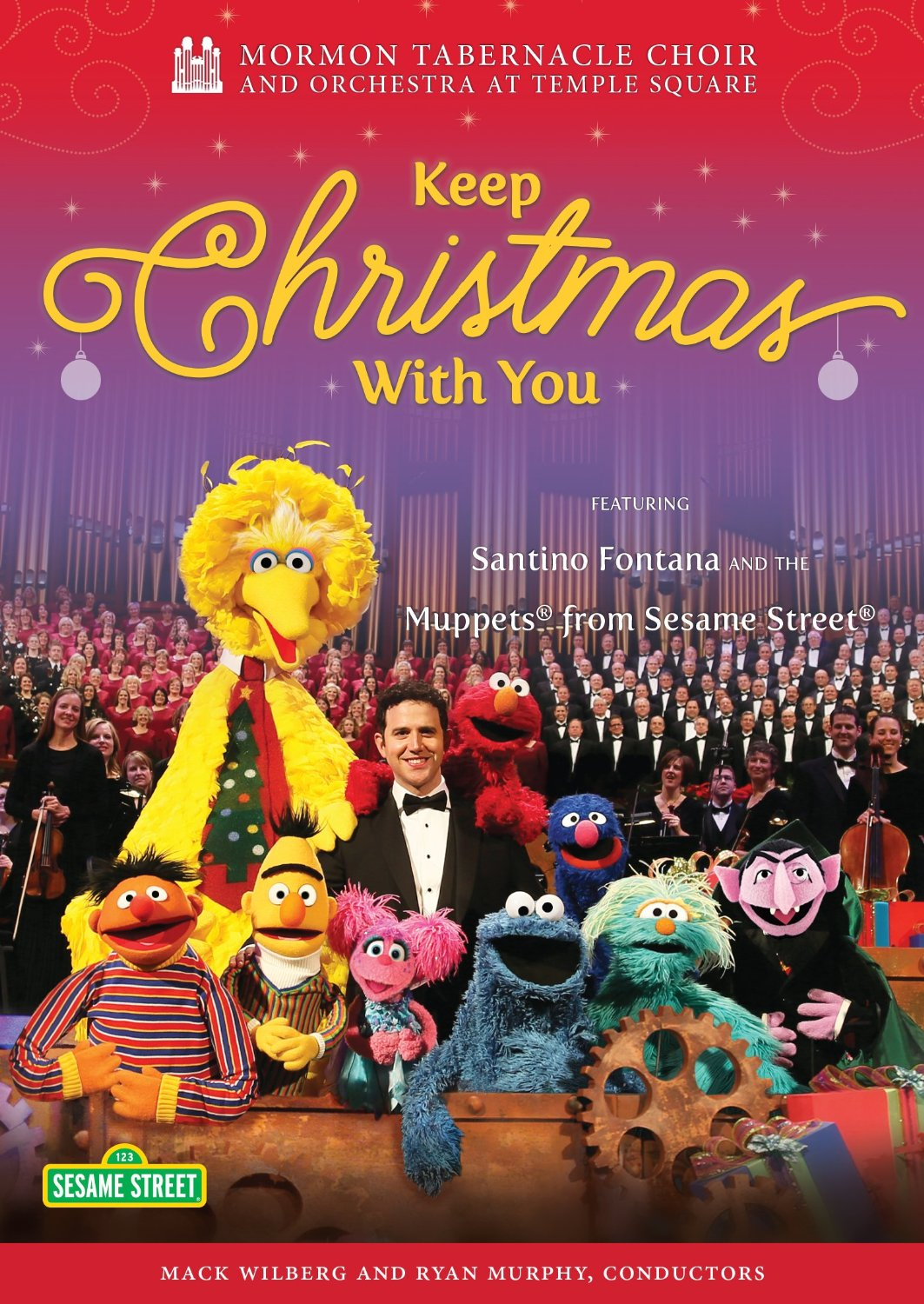 Keep Christmas with You (video) | Muppet Wiki | FANDOM