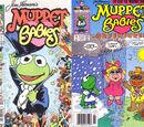 Muppet Babies (comic book)