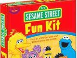 Sesame Street Fun Kit