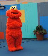 Sesame Park Murray a