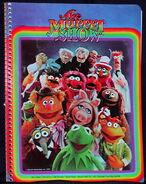 Stuart hall 1979 notebook cast