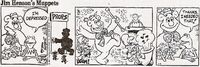 The Muppets comic strip 1982-02-03