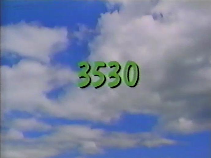 Episode 3530 | Muppet Wiki | FANDOM powered by Wikia