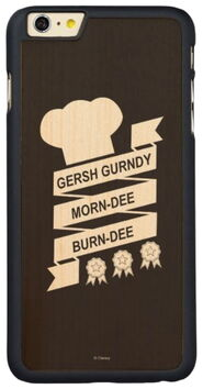 Zazzle swedish chef gersh gurndy