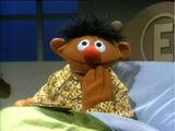 Is Ernie dead?