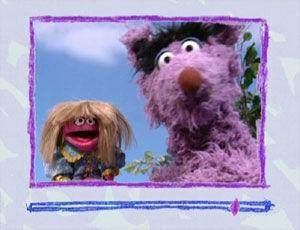 Elmo S World Wild Animals Muppet Wiki Fandom
