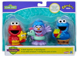 Furchester hotel bath squirters