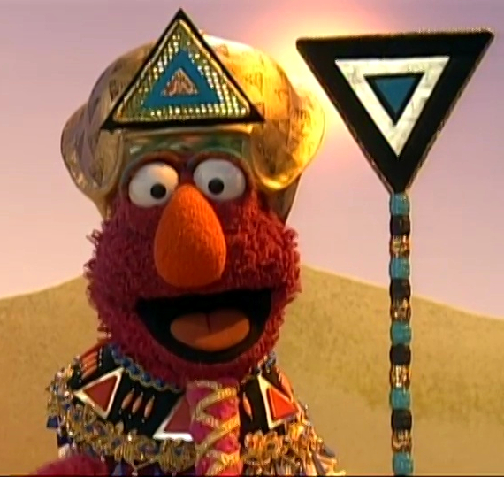 Muppets Gonzo Tutankhamun   Muppet W...