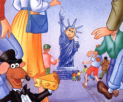 Liberty.songbook