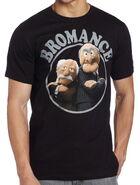 Mighty fine 2015 bromance shirt
