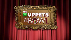 Muppets Take the Bowl live picture