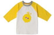 Pancoat toddler shirt big bird