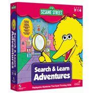 Searchandlearnadventurescreativewonders1998frontcover