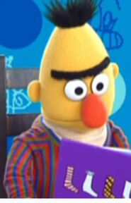 Bert Green