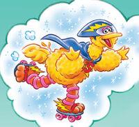 Illustrated-superbigbird