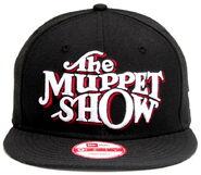 New era muppet show logo cap 1