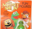 The Muppet Show Fun Figures