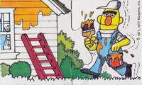 People In Your Neighborhood Match-Ups - Bert