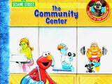 Sesame Street Community Center