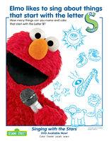 SingingwiththeStarsActivityPage