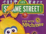 Sesame Street Magazine (Jun 2005)