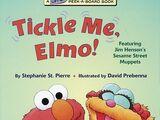 Tickle Me, Elmo!