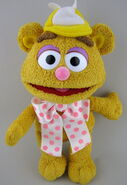 Toy play beanbag baby fozzie