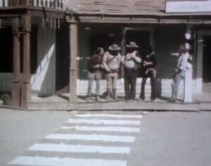 Western-zebrastreifen