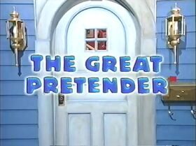 209 The Great Pretender
