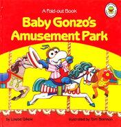 Baby Gonzo's Amusement Park