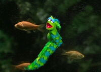 Eel (The Muppet Show)