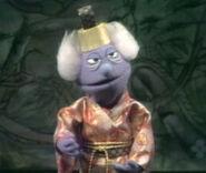 The Emperor (Sesame Street)