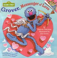 Grover, Messenger of Love