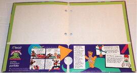 Mead 1992 folders 8