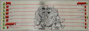 Muppet Diary 1980 - 22